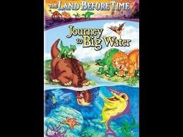 land ix journey big water movie review