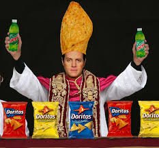 Doritos Meme - image 757265 dorito pope know your meme