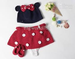 handmade baby items 2017 baby crochet hat with bow cover and shoes to match