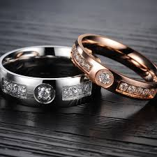 cincin cople cincin hitam jual cincin titanium hitam cincin