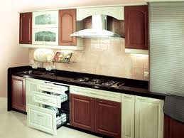 beautiful indian homes interiors 10 beautiful modular kitchen ideas for indian homes