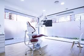 Interior Dental Clinic Luisjaguilar Dental Clinic Vinateros