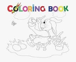 coloring book pages templates clip art vector images