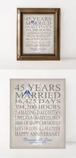 12 year anniversary gift for wedding gift amazing gift for 12 year wedding anniversary designs