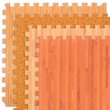 amazon com we sell mats forest floor grain interlocking foam
