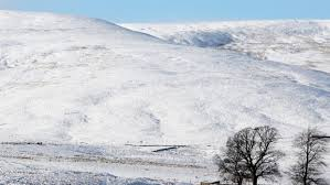 Snow Scotland Scots Snow Researchers Dig Up 421 Scottish Words For The