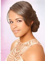 black girl bolla hair style 16 beautiful black hairstyles that are perfect for weddings