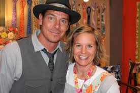 Ty Pennington by And Sew It Goes Ty Pennington Moonlights As A Fabric Designer