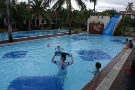 thailand with kids dolphin bay a beach paradise