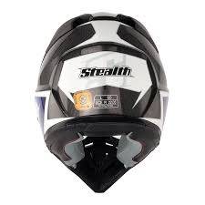 carbon fiber motocross helmets stealth helmet hd210 mx carbon stealth gp replica blue