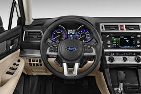 subaru legacy wheels 2016 subaru legacy steering wheel interior photo automotive com