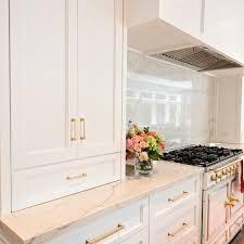 kitchen cabinets with gold hardware photos hgtv