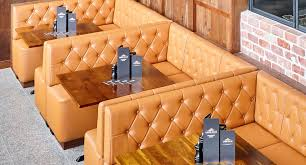 Booth And Banquette Seating Sydney Banquette Booth U0026 Bespoke Seating Manufacturers