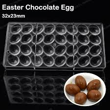 hollow chocolate egg mold popular plastic egg mold easter buy cheap plastic egg mold easter