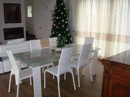 Modern Dining Room Tables And Chairs Awesome Ultra Modern Dining Room Sets 80 In Small Glass Dining