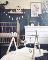 chambre bebe garcon bleu gris 10 ways to create a stylish and functional nursery chambres de