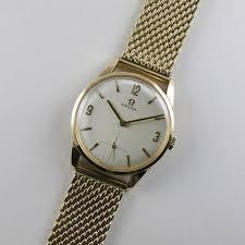 bracelet gold watches images Vintage gold bracelet watches images jpg