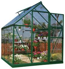 Harmony Silverline Greenhouse Palram Find Offers Online And Compare Prices At Wunderstore