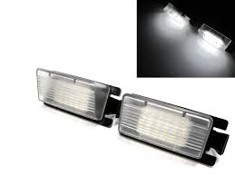 nissan skyline xenon lights skyline g35 g37 v36 cv36 hv36 license plate led light xenon for