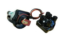 Ignition Parts Uk Accuspark Electronic Ignition