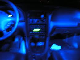 led lighting terrific blue led lights for truck interior blue