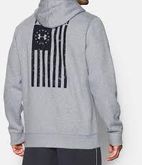 American Flag Hoodies For Men Men U0027s Ua Freedom Flag Hoodie Under Armour Us