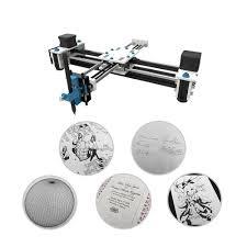eleksmaker desktop eleksdraw usb diy xy plotter pen drawing robot