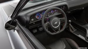 concept dodge 2016 dodge shakedown challenger concept interior hd wallpaper 7