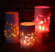 how to make fairy lights how to make origami flower fairy lights psychologyarticles info