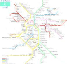 Paris Train And Metro Map by Paris Metro Map Stuning French Tube Map Evenakliyat Biz