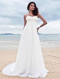 wedding dress discount empire wedding dress bridal gown best discount