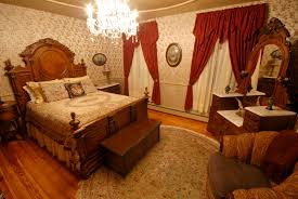 unique victorian bedroom wallpaper with additional furniture home