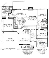cathedral ceiling house plans wellington house plan house plans by garrell associates inc