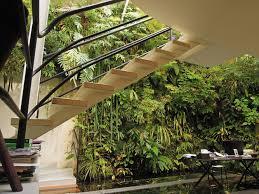 Inside Garden by Patrick Blanc U0027s House Vertical Garden Patrick Blanc
