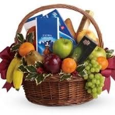 organic fruit basket prospect heights florist organic fruit baskets florists 271