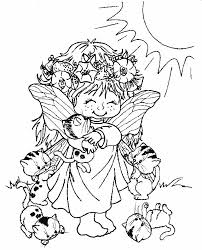 114 best coloring angels images on pinterest coloring books