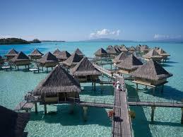 resort intercontinental bora bora moana french polynesia