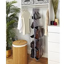 Hanging Shoe Caddy by Hanging Closet Shoe Rack Roselawnlutheran