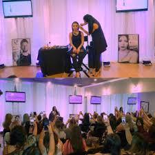Makeup Classes San Jose Ca Spotlight Evettexo His U0026 Hers Tour U2013 The Luxie Blog