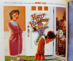 halloween children s books julia u0027s bookbag jerry seinfeld halloween
