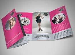 fashion brochure templates giselasiegel info