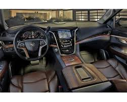 cadillac jeep interior 2018 cadillac escalade release date engine specs interior design