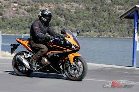 cbr bike specification 2016 honda cbr500r review bike review