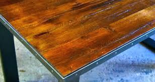 large image for mesmerizing unfinished wood table tops 126