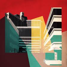 architecture artwork imanada as subject for art lynette jackson