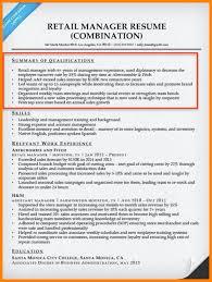Resume Retail Manager 100 Skills Resume Retail Retail Resume Sle 28 Images Apple