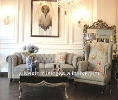 Galleria Designer  Seater Classiccontemporary Sofa Tufted Buy - Classic sofa designs