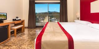 Schlafzimmer Einrichten Wie Im Hotel Zimmer Und Appartements Des Hotels Fuerte Estepona
