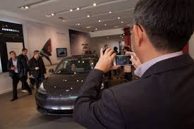 tesla model 3 deliveries delayed raising tax credit fears u2013 daily