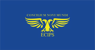 Flag Of The European Union Ecips European Centre For Information Policy And Security Ecips